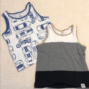 3T Boys tank top Bundle